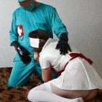 Sexe à l'hopital entre un médecin et une infimière